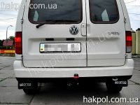Фаркоп Volkswagen Caddy